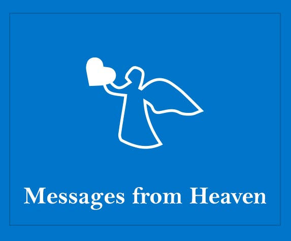 Messages from Jesus and Mary