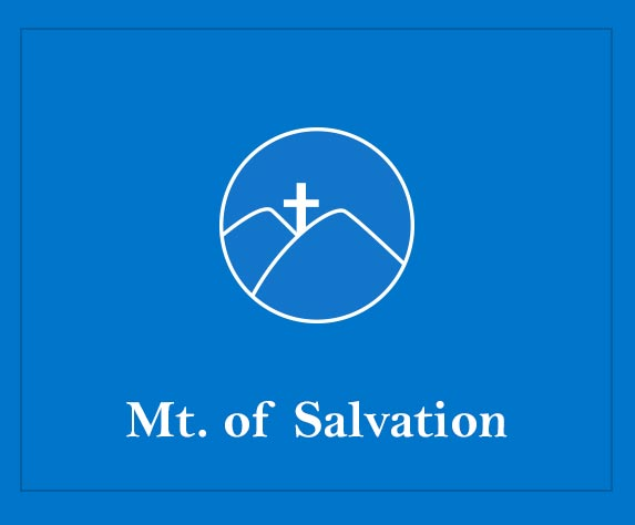 Mountain of Salvation